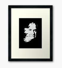 Mise Éire - I am Ireland Framed Print