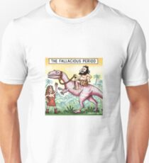 The Fallacious Period T-Shirt