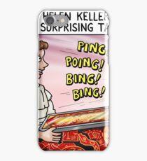 Helen Keller's Surprising Talents iPhone Case/Skin