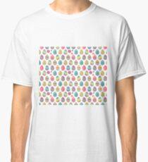 easter eggs Classic T-Shirt