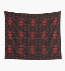 Dragons Breath Wall Tapestry
