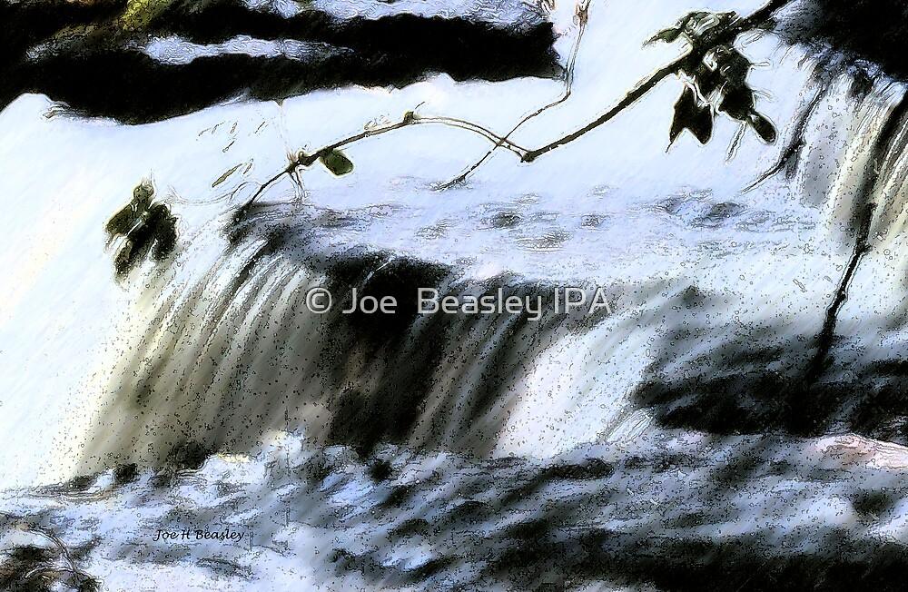 Waterfalls by © Joe  Beasley IPA
