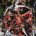Carmen by Stefano Popovski