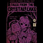 Tales From The Crystal Lake by green-devil
