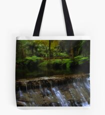 Donnelly's Weir Tote Bag