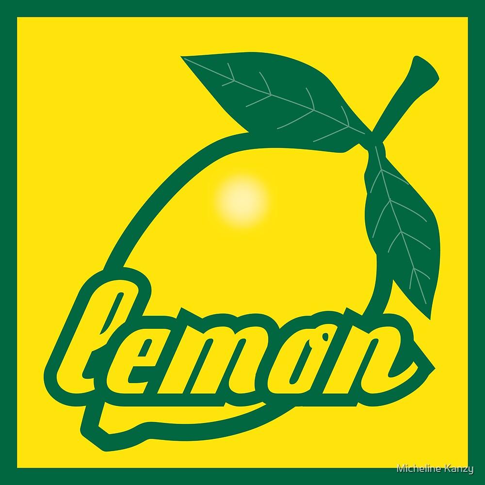 lemon II by Micheline Kanzy