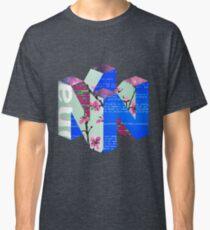 N64 - Vaporwave Classic T-Shirt
