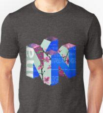 N64 - Vaporwave T-Shirt