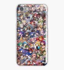 Fire Emblem: Heroes iPhone Case/Skin