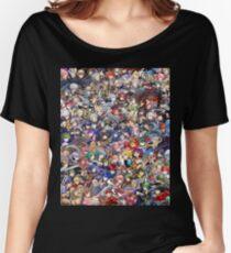 Fire Emblem: Heroes Women's Relaxed Fit T-Shirt