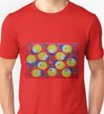 Thai Abstract Acrylic dOOdle T-Shirt