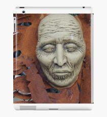 Rusty Chief iPad Case/Skin