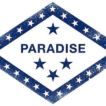 Paradise by abvandyne