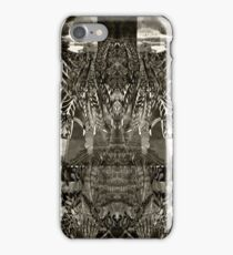 Destroyer Of Nature iPhone Case/Skin