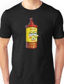 Mild Bobby Sauce Unisex T-Shirt