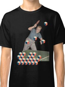 The Tabletennis Player Classic T-Shirt