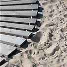 Sandy Edges by phil decocco