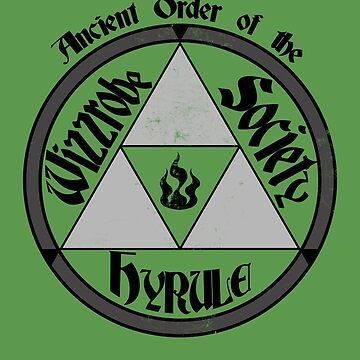 Wizzrobe Society of Hyrule by bestnevermade