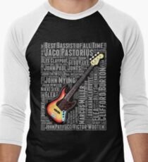 BEST BASSIST OF ALL TIME  T-Shirt