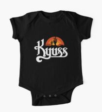 Kyuss One Piece - Short Sleeve