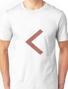 Arrow 13 Unisex T-Shirt