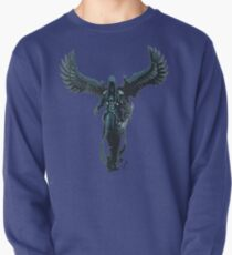 The Watcher Pullover