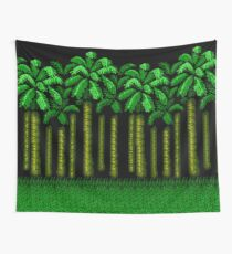 Super C - Area 3 Wall Tapestry