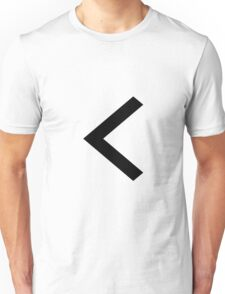 Arrows 17 Unisex T-Shirt