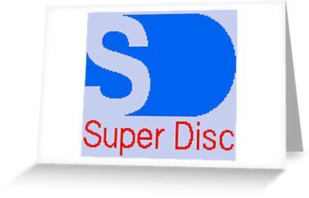 Nintendo PlayStation Super Disc ® by Miqwib