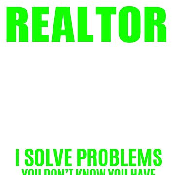 REALTOR by janewhiter