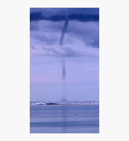WaterSpout Photographic Print