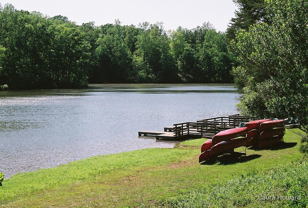 Lake Norman, NC by Laura Howard