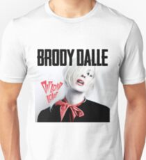 Brody Dalle- Diploid Love T-Shirt