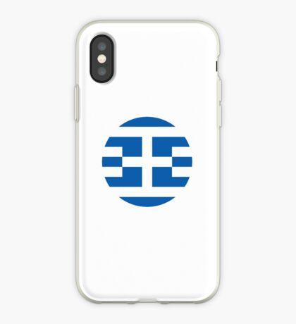 Greece 1.0 iPhone Case