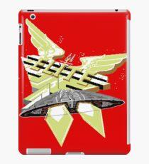 Gaming [C64] - Elite iPad Case/Skin