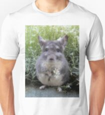 Romantic Chinchilla T-Shirt