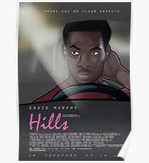 Beverley Hills Drive Poster