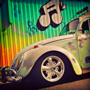 66 Bug by AndyMorrison