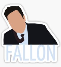 Jimmy Fallon Sticker