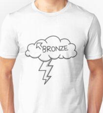 Bronze Lining Unisex T-Shirt