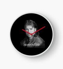 Billy Ray Cyrus Sweet Niblets  Clock