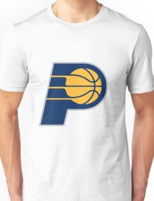 Hoops - Indiana Pacers Unisex T-Shirt