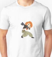 Kim Possible T-Shirt