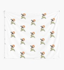 Kim Possible Wall Tapestry