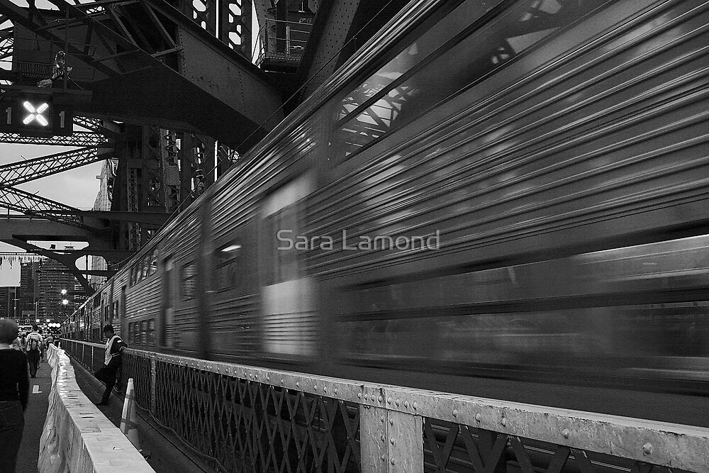 Gritty City 2 - Life in the fast lane by Sara Lamond