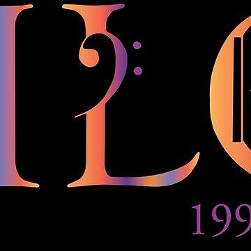 HLO logo 25th Anniversary  by CharlieLondon