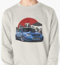 Subaru Impreza WRX STI Shirt Pullover