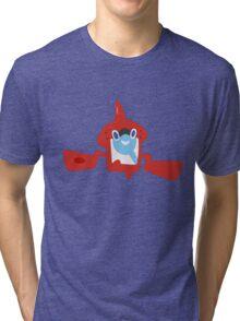 Aloha Dex Tri-blend T-Shirt