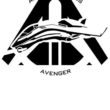 Avenger by ExcitementGang
