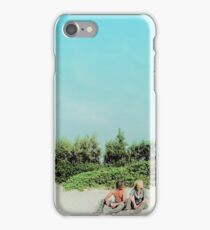Suliet at the Beach iPhone Case/Skin